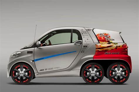 Rinspeed Dock+Go - An incredibly versatile Swiss concept car