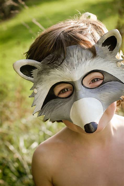 m 225 scaras de animales para carnaval pequeocio