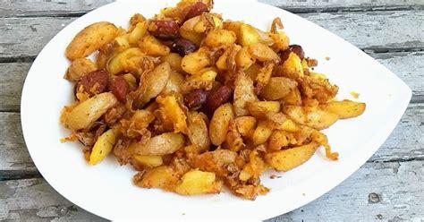 cuisiner avec actifry cuillère aiguille et scie sauteuse country potatoes au