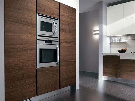 cuisine en noyer cuisine en noyer elektra by ernestomeda design