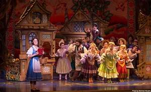 Disney's Beauty and the Beast | Broadway in Chicago