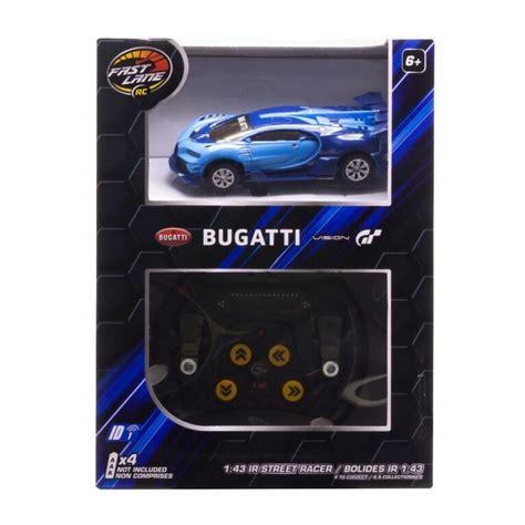 109 отметок «нравится», 1 комментариев — lamborghini mercy (@hot_indy_cars) в instagram: Fast Lane RC - 1:43 IR Street Racer - Bugatti Vision GT ...