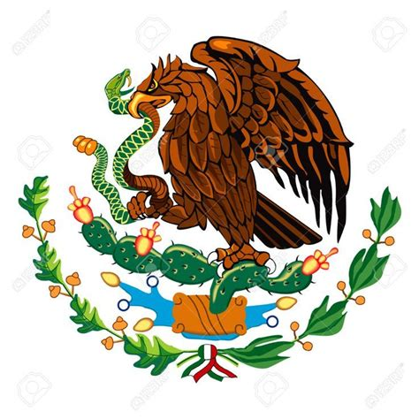 Image result for mexican flag eagle printable | Mexican ...