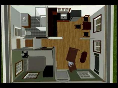 one car garage conversion to apartment garage conversion youtube