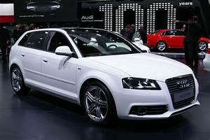 Audi A3 Sportback 2010 : 2010 audi a3 sportback news reviews msrp ratings with amazing images ~ Melissatoandfro.com Idées de Décoration
