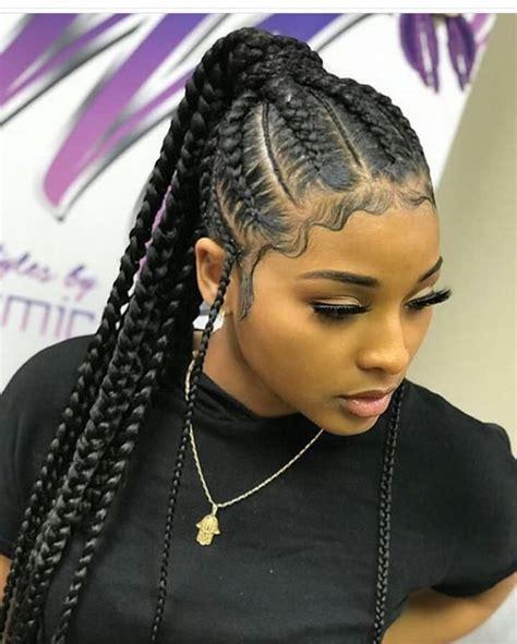 pin by darline on braids braids for black hair braided