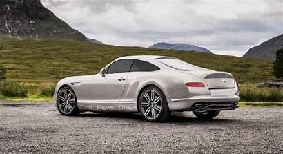Bentley Continental Type Renderings Rationale Analysis Opaque