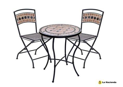 2 chair table set pompei bistro table chair set 2 chairs patio garden