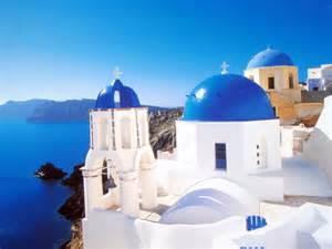 Mykonos Greece Buildings