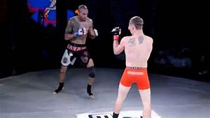 Twc Mma  Dom Sindone Vs  Shawn Mack
