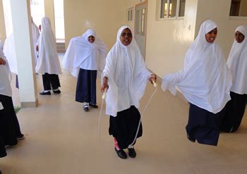 SOS School spreads knowledge in Somaliland