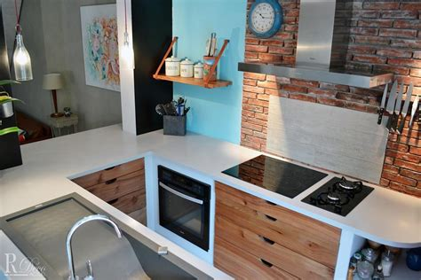 deco maison cuisine ouverte deco petit salon avec cuisine ouverte
