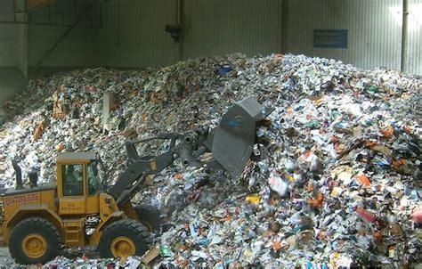 Использование вторичного сырья виды отходов методы переработки и повторного применения