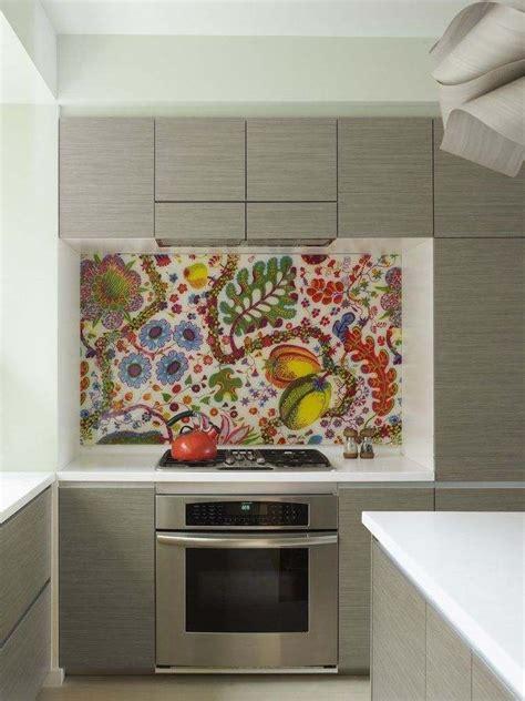 panneau credence cuisine crédence de cuisine moderne 8 solutions tendance pour protéger vos murs en beauté