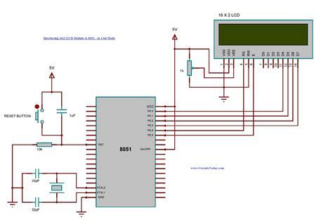 lcd wiring diagram 18 wiring diagram images wiring