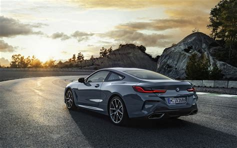 Bmw 8 Series Coupe Wallpapers by Wallpapers Bmw 8 Series Coupe 2019 M850i Xdrive