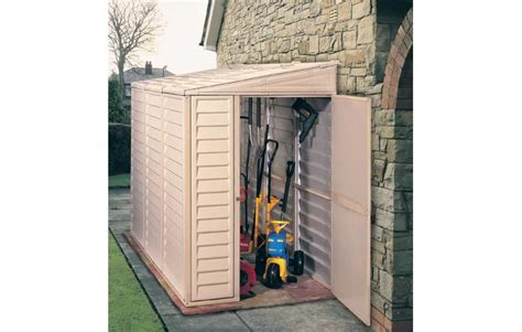 Kachemak Gear Shed Shipping by Plastic Vinyl Sheds Uk And Metal Garages Uk Supplier