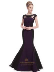 black and purple bridesmaid dresses purple bridesmaid dresses fancy bridesmaid dresses