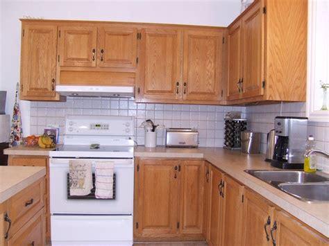 teindre armoire de cuisine armoires de cuisine en chène quot veines quot