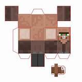 Minecraft stadt minecraft bilder minecraft stadt und. Papercraft Mini Advanced Villager   Manualidades de minecraft, Armables de minecraft, Minecraft ...