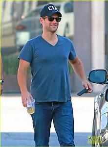 Justin Bartha: 'Hangover Part III' on DVD October 8 ...