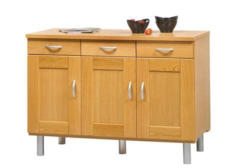 meubles de cuisine bas acheter votre buffet de cuisine bas en 120 ou 150 cm chez