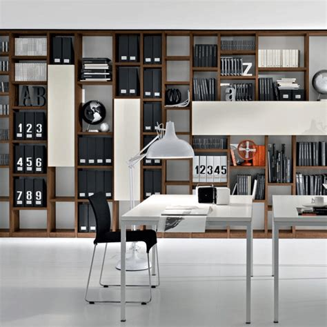 Libreria Ufficio - libreria ufficio falegnameria rosolini