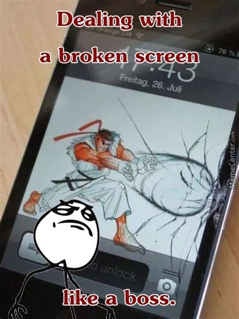 Broken Phone Meme - broken phone memes image memes at relatably com