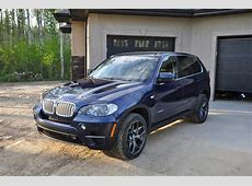 2011 Facelift X5 Official Thread with Pics & Press