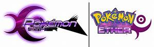 Pokemon Ether Logos