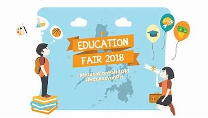 Education Fair Edukasyon Ph Peac Ties Career