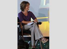 Suzy Kolber's Feet
