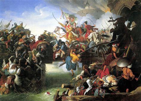 pouf siege siege of szigetvár