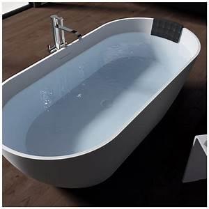 Freistehende Whirlpool Badewanne : riho bilbao freistehende badewanne 150 x 75 cm bs12 megabad ~ Indierocktalk.com Haus und Dekorationen