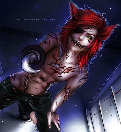 Fnaf Foxy By Peculiardork On Deviantart