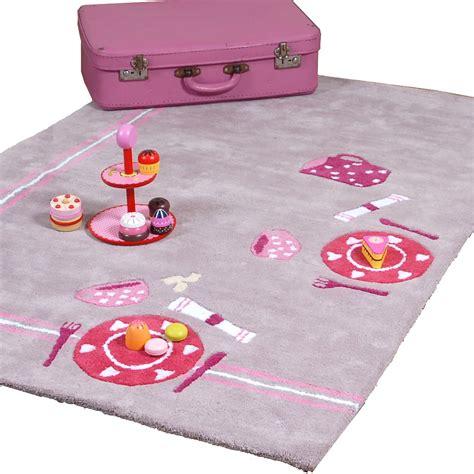 tapis chambre de fille tapis chambre bebe garcon