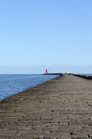 poolbeg lighthouse dublin ireland updated april 2019 top tips before you go with