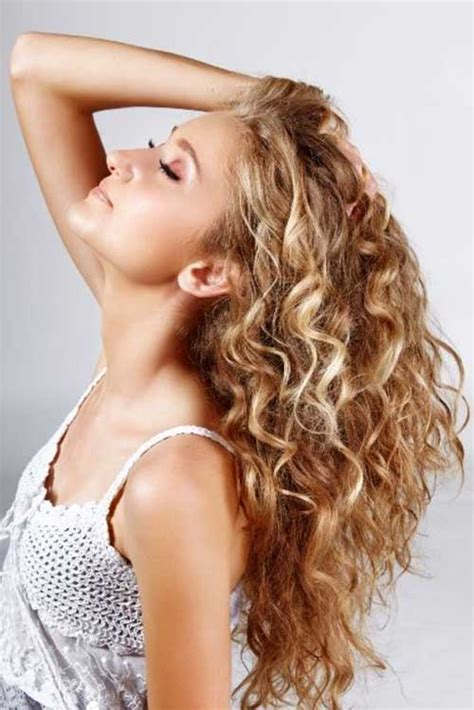 long hairstyles  curly hair hairstyles