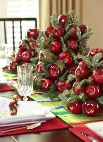 top 100 christmas table decorations style estate