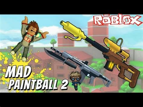 Whatever Floats Your Boat Script 2018 by Mad Paintball 2 God Mode Script Roblox Doovi