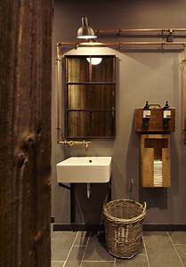 Industrial, Talks, How, To, Create, An, Industrial, Style, Bathroom