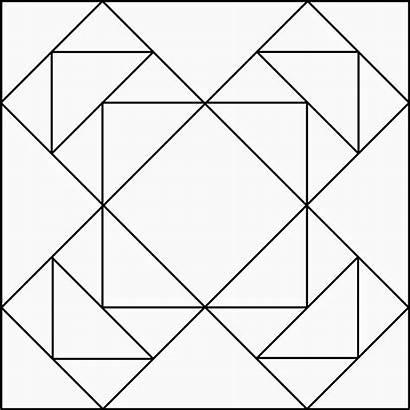 Geometric Clipart Pattern Geometry Clip Patterns Block