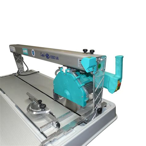 imer combi 250 1000 va tile saw with blade
