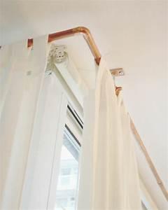 Duschvorhang Selber Machen : die besten 25 gardinen n hen ideen auf pinterest selbstgemachte vorh nge einfache vorh nge ~ Sanjose-hotels-ca.com Haus und Dekorationen