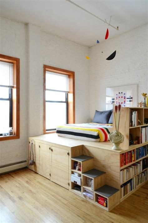 Bett Selber Bauen  Ein Paar Schöne Ideen In Sachen Diy Bett