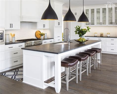 Keys to Kitchen Island Lighting   The Scout Guide