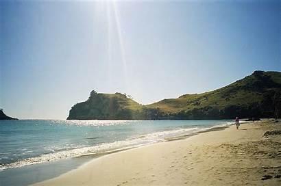 Zealand Hahei Beach Wikipedia Luxury North Destination