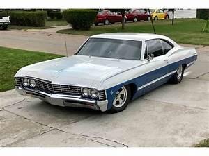 Chevrolet Impala 1967 : 1967 chevrolet impala for sale cc 1052503 ~ Gottalentnigeria.com Avis de Voitures