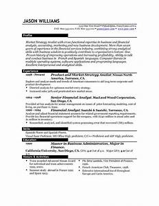 Resumes  A Collection Of Ideas To Try About Other