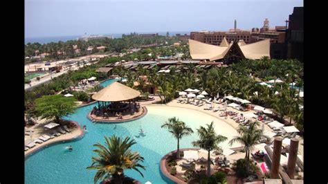 foto de Hotel Lopesan Baobab Resort 2011 YouTube